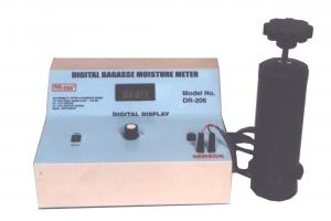 Digital Sugar Moisture Meter DR 205