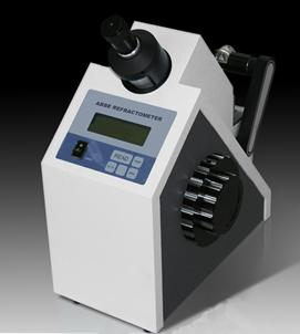 Digital Abbe Refractometer DR 194 B