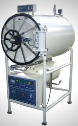 Horizontal Cylindrical Autoclave DR-127 A