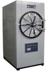 Horizontal Cylindrical Autoclave DR-127 B