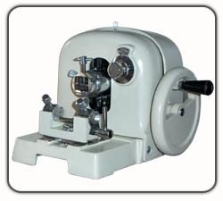 Rotary Microtome (Erma Japan type) DR 447